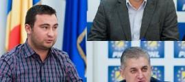 Parlamentari PNL Arad