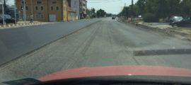 20170807 Comunicat USR Arad Sanctiuni Demisii Lucrari Haos Strazi - Calea Timisorii