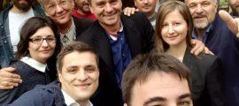 Selfie Bocsig