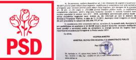 PSD Arad-CET