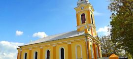 seleus biserica