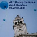 AER Spring afis