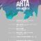 Afis print Cinema Arta aprilie-1