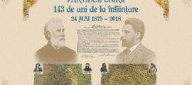 PNL Partidul Unirii 143 de ani de la infiintare (1)