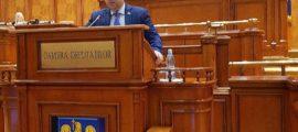 Parlament Todor