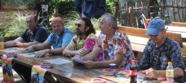 Bulci Fest 2018 conferinta de presa