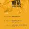 Program Cinema Arta august social media