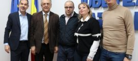 Foto-PSD Arad-22 noiembrie 2018