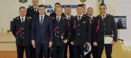 Sergiu Bilcea ISU