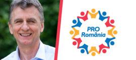 Marin Lupas PRO Romania