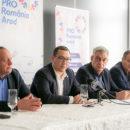 PRO Romania Arad - Victor Ponta - conferinta de presa 22 martie 2019