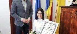 Sergiu Lidia Leahu - Aradeni cu care ne mandrim (1)