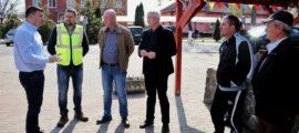 Sergiu Bilcea 5 aprile
