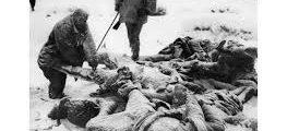 soldati morti frig