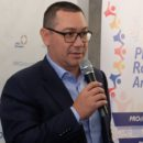 Victor Ponta - PRO Romania - Arad