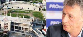 Marin Lupas PRO Stadion UTA