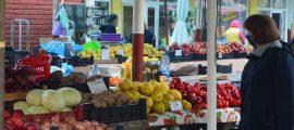 Piata deschisa Arad