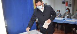 glad vot