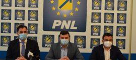 parlamentari PNL Arad 04.03.2021