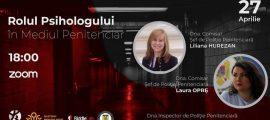 Prezentare Rolul psihologului - proiect LegalPsy